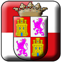 Castilla Leon Guide News Radio logo