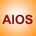 AIOS logo