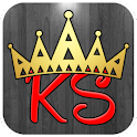 King of the Spot logo
