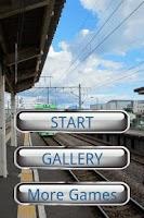 Screenshot of Train:Hokkaido Shinkansen