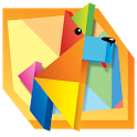 Kids Tangram Puzzles: Dogs icon
