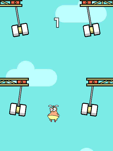 Crazy Frog Copters