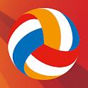 Volleybal.nl - Mijn Club icon