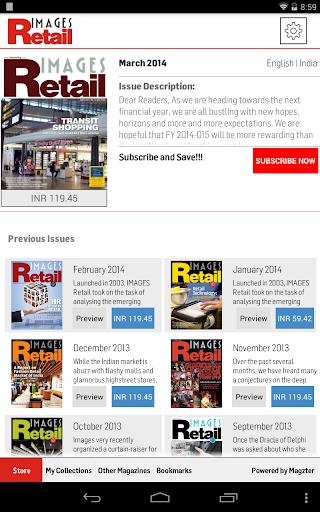 【免費商業App】Images Retail-APP點子