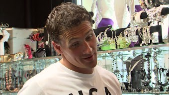 What Would Ryan Lochte Do--on Spring Break?