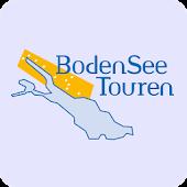 Wander-/Fahrradtouren Bodensee