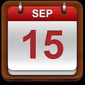 El Savador Calendario