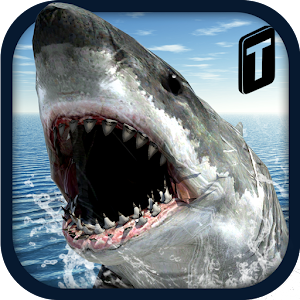 Crazy Shark 3D Sim for PC and MAC