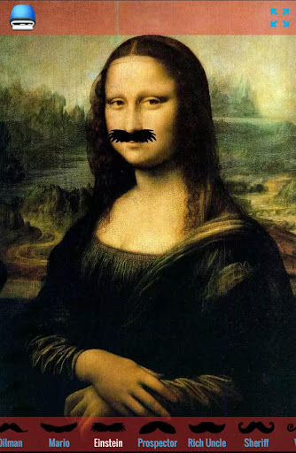 MustacheMe Pro