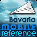 Munich & Bavaria - Guide & Map icon