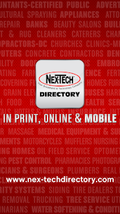 Nex-Tech Directory- screenshot thumbnail