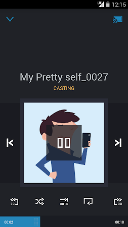 CastBox - Cast to Chromecast 1.3.3 screenshot 31890