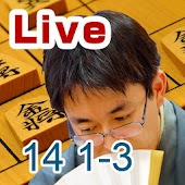 Shogi Live 2014 Jan-Mar