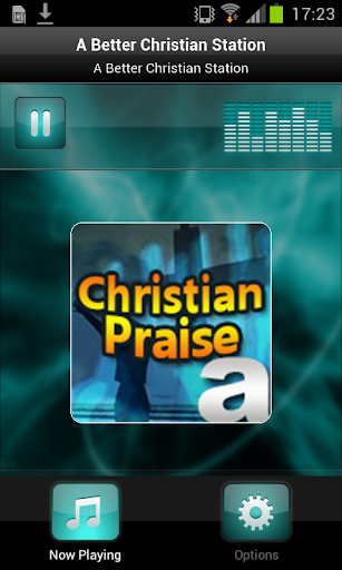 A Better Christian Station