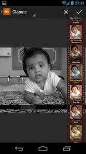A Photo Editor- screenshot thumbnail