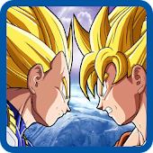 new dragon ball liveWallpapers