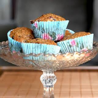 Oatmeal Muffins.