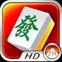 至尊麻將王 HD (單機版 Mahjong) icon