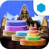 Tower of Hanoi for GREE