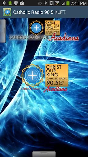 Catholic Radio 90.5 KLFT