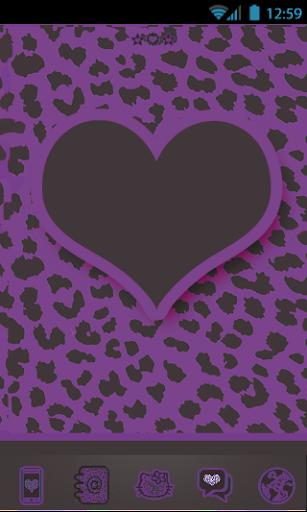 Wild About Purple