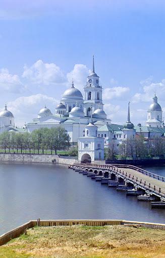 Великие православные старцы