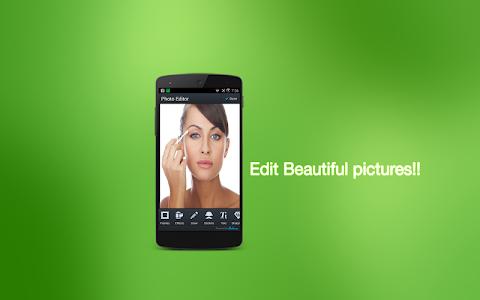 illuMEnate:Front Flash Selfies v2.0
