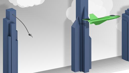 Rope'n'Fly 4 на Андроид