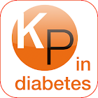 KP Diabetes icon
