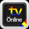 Romania Tv Live icon