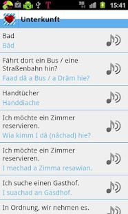 Bayrisch für Anfänger- screenshot thumbnail