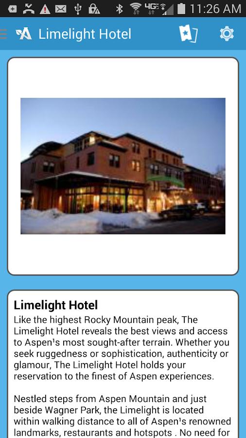 Aspen Gay Ski Week - screenshot