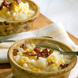 Potato Corn Chowder Martha Stewart Recipes.