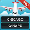 Chicago O Hare Info Pro