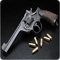 Gun Battery Widget icon