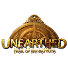 Unearthed:Trail of Ibn Battuta icon