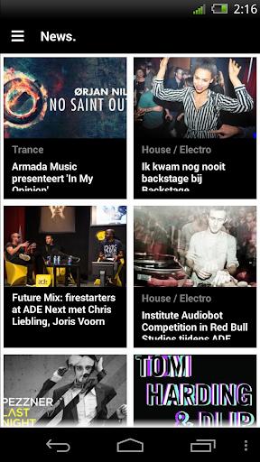 DJ Mag NL.