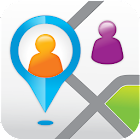 AT&T FamilyMap (Tablet) icon