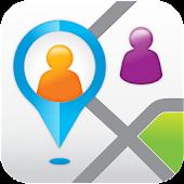 AT&T FamilyMap™ (Tablet)