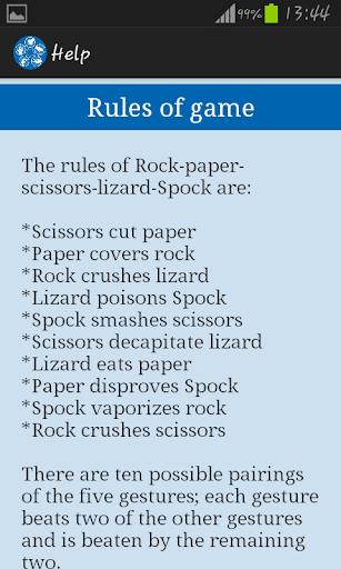 玩娛樂App|Rock Paper Scissors免費|APP試玩