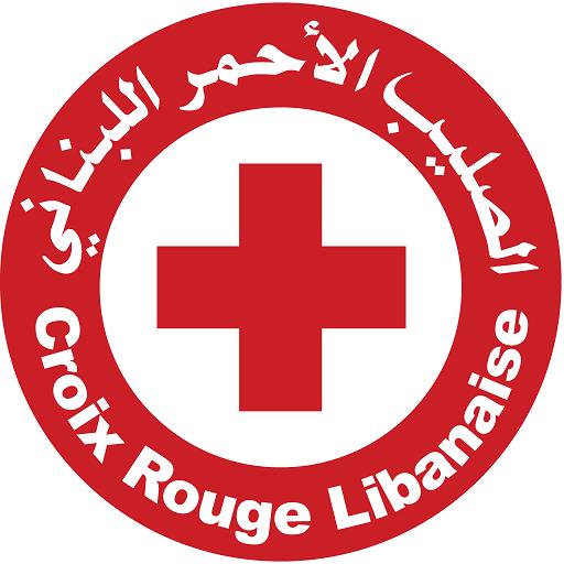 Lebanese Red Cross – NAJAT LOGO-APP點子