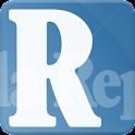 la Repubblica Mobile logo