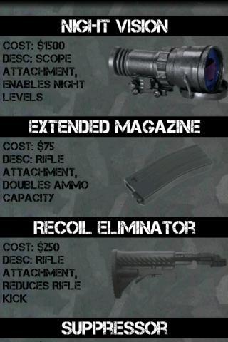 Snipe Lite - screenshot