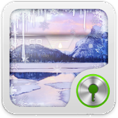 GOLocker Outside(Winter) Theme