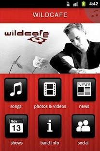 WILDCAFE - screenshot thumbnail