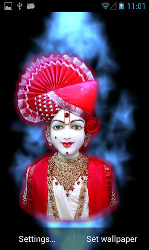 Sahjanand Swami free LWP