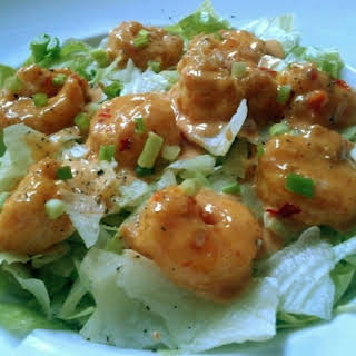 Bonefish Grill's Bang Bang Shrimp.