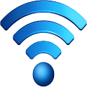 INCREASE WIFI SIGNAL WI-FI icon