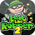 Bob the Robber2 icon