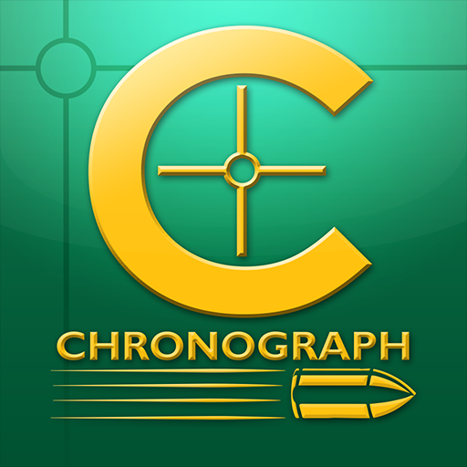Caldwell Ballistic Chronograph 運動 App LOGO-硬是要APP